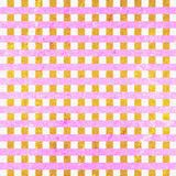 Pink ,violet and gold  simple pattern digital oil  paint  art ab. Stract luxury art backgroud Royalty Free Stock Photography