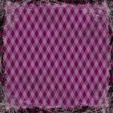 Pink, violet, purple grunge Stock Photos