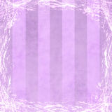 Pink, violet, purple grunge Stock Photography