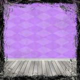 Pink, violet, purple grunge Stock Photo