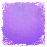 Pink, violet, purple grunge Royalty Free Stock Photography