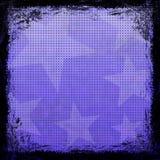 Pink, violet, purple grunge Stock Image