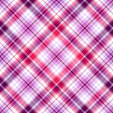 Pink-violet seamless pattern Stock Photos