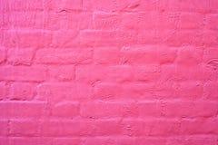 Pink wall Stock Photos