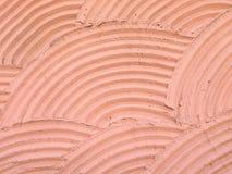 Pink wall abstract Stock Photo