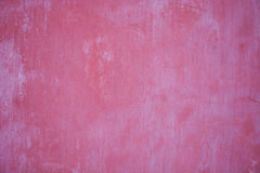 Pink wall backdrop Stock Photography