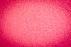 Pink wall background Royalty Free Stock Photos