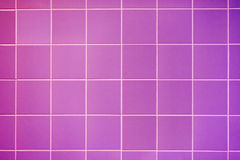 Pink wall background Stock Photo