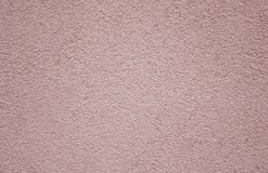 Pink wall texture and backgrounds royalty free stock images