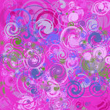 Pink watercolor background 15 Stock Photos