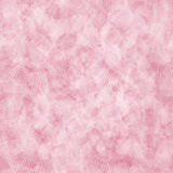 Pink watercolor seamless pattern Royalty Free Stock Photos