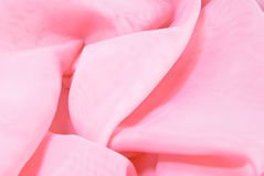 pink with waves Royalty Free Stock Photo