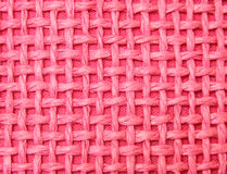 Pink Weave Stock Photo