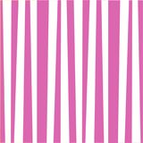 Pink and white cute baby abstract vertical striped pattern. Abstract vertical striped pattern. Pink and white cute baby print. Background for wallpaper, web Royalty Free Stock Image