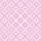 Pink and White Diamonds Tiles Pattern Repeat Background Stock Images