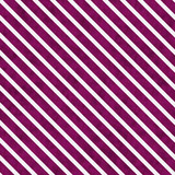 Pink and White Striped Pattern Repeat Background Royalty Free Stock Photography