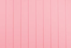 Pink  window blind for background Stock Photography
