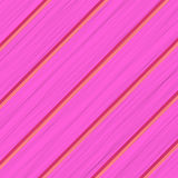 Pink Wood Diagonal Planks Royalty Free Stock Image