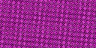 Pink wood striped woven texture Royalty Free Stock Photos