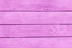 Pink Wood texture background Royalty Free Stock Photography