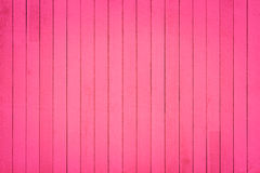 Free Pink Wood Wall Texture And Background Royalty Free Stock Image - 83725416