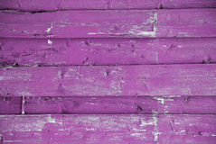 Pink Wooden Background With Copy Space Royalty Free Stock Photography