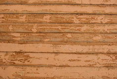 Pink wooden fence surface texture Stock Images