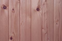 Pink wooden plank surface, wood pattern. Vintage timber texture background. Wooden desk table in rustic style. Oak, pine, alder. R royalty free stock photo