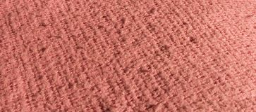 Pink wool Stock Images