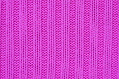 Pink wool texture royalty free stock images
