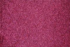 Pink woven texture Royalty Free Stock Photos