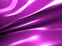 Pink yellow abstract background. With folds Royalty Free Stock Image