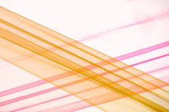 Pink and Yellow texture on White background Royalty Free Stock Photo