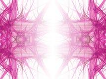 Pinks royalty free illustration