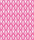 Pinky Health Seamless Background cor-de-rosa saudável Imagens de Stock Royalty Free