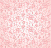 Pinky pattern Royalty Free Stock Image