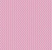 Pinky pink valentine pattern background Stock Photos