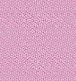 Pinky pink valentine pattern background Royalty Free Stock Photo
