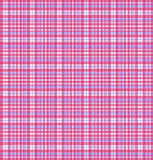 Pinky squares pattern Stock Photo