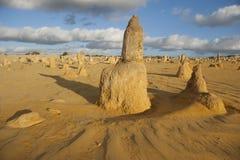Pinnacle Desert Stock Images