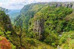 Pinnacle Rock, Mpumalanga, South Africa Stock Photo