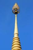Pinnacle of Thailand Royalty Free Stock Photos