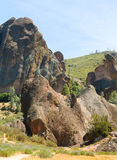 Pinnacles National Monument Stock Images