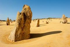 Pinnacles National Park Australia Stock Image