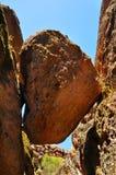 Pinnacles National Park Stock Image