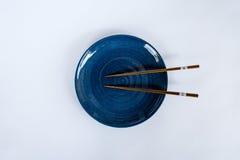 Pinnar besegrar förberett för det japanska folket Royaltyfria Foton