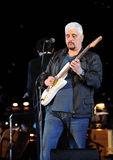 Pino Daniele 2013 Stock Photography