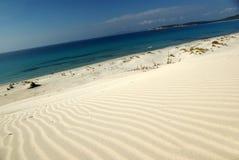 pino porto s дюн залива стоковая фотография