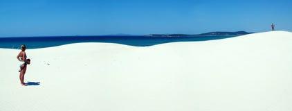 pino porto s залива Стоковое Изображение RF
