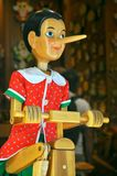 Pinocchio Photo stock